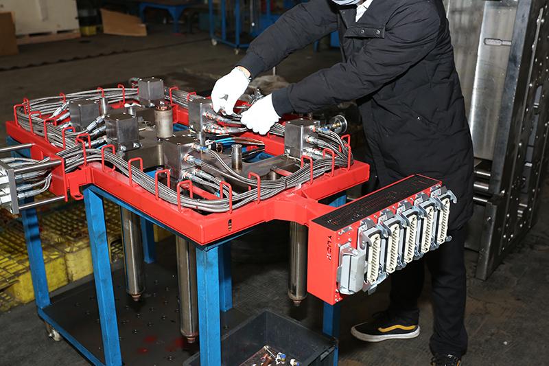 ¿Por qué fabricar moldes de inyección de plástico en China?