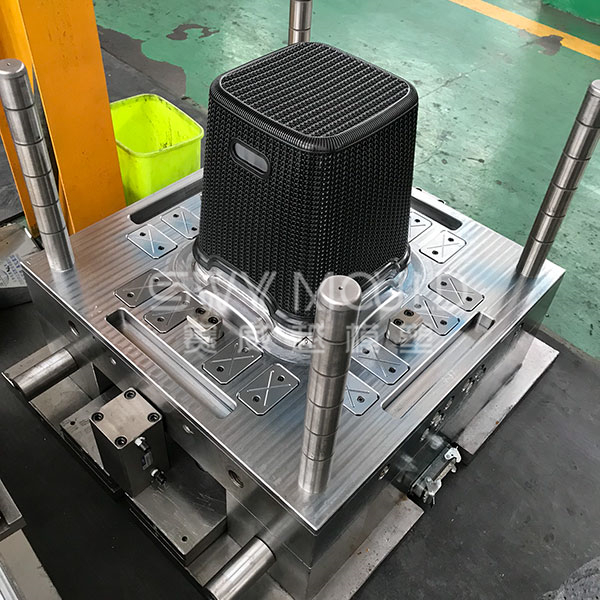 Fabricante de moldes para taburetes para niños