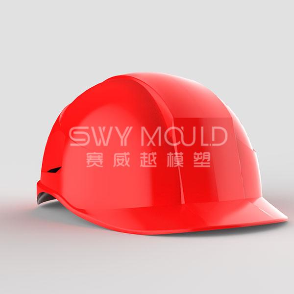 Molde de plástico para casco para coche eléctrico