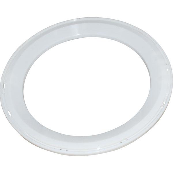 Moldura de anillo exterior de arandela de plástico