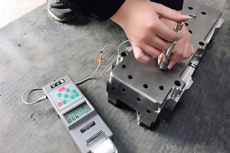 ¿Cómo seleccionar el acero de molde adecuado?