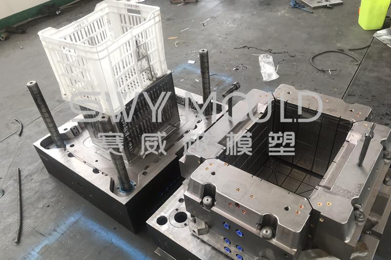 Las clasificaciones de moldes de cajas de plástico